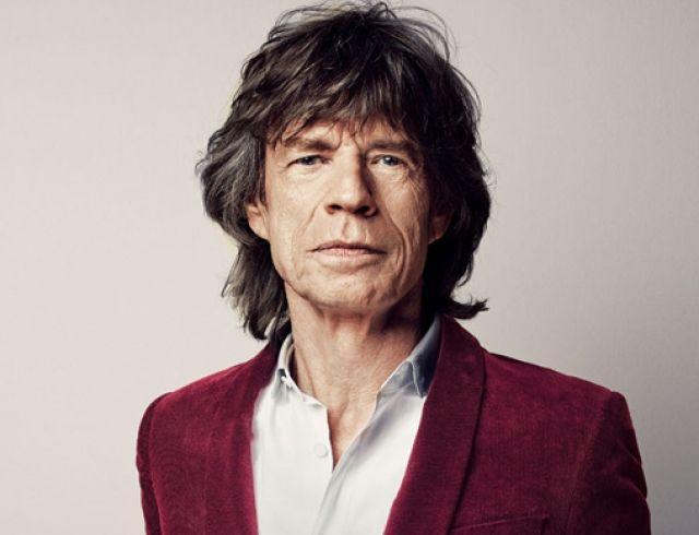 Мик Джаггер серьезно болен — группа Rolling Stones отменила концерты