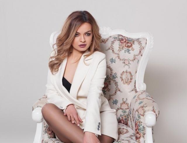 "Анна Одобеску с песней Stay представит Молдову на ""Евровидении"""