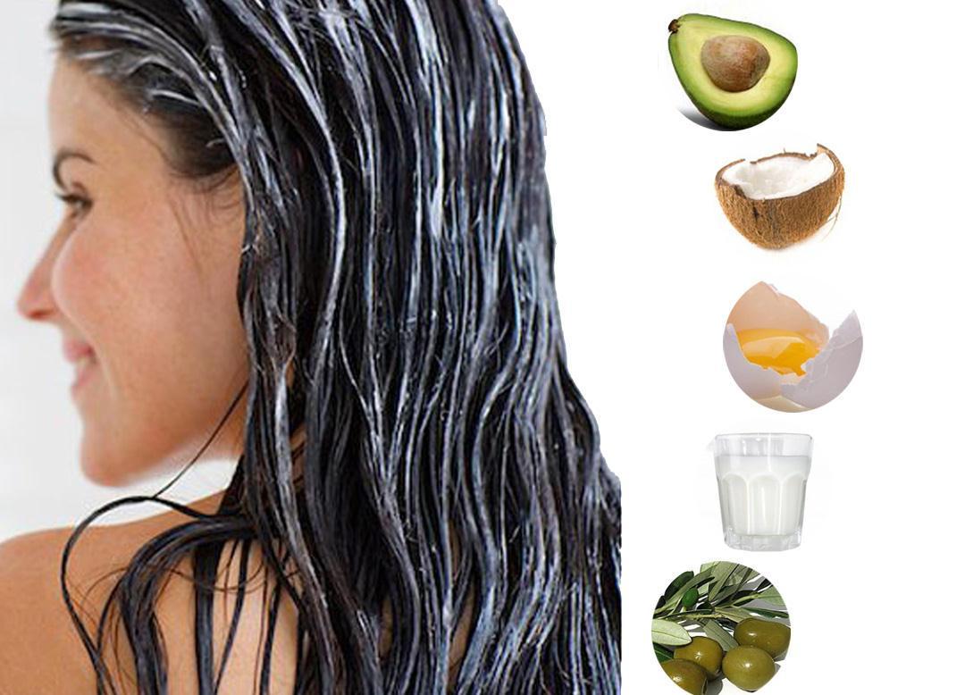 Как активизировать рост волос?