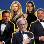 Голливудские звезды с украинскими корнями