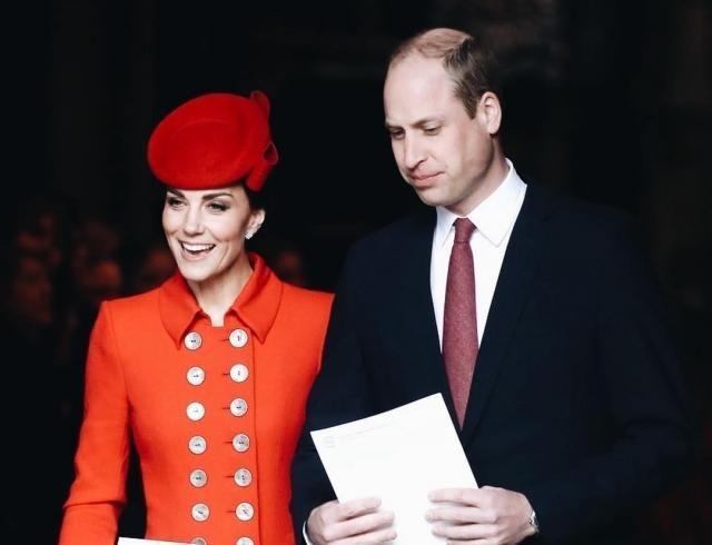 """""""Они — абсолютно нормальная семья"""": как Кейт и Уильям воспитывают детей"""