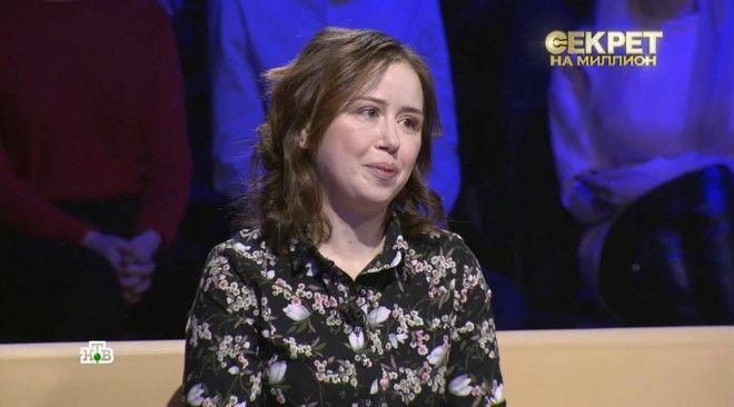 Николай Цискаридзе рассказал о взрослой дочери
