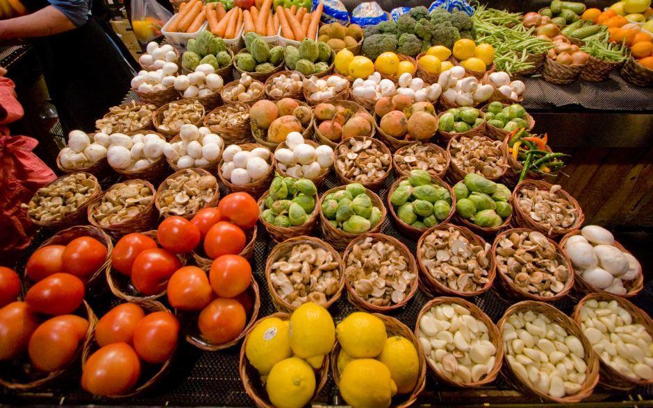 Фермерский рынок для всех