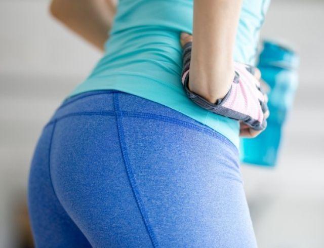 Упругие ягодицы: 12 простых, но эффективных упражнений