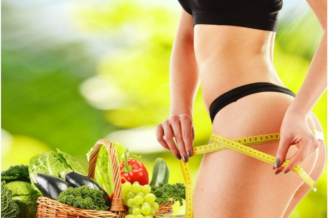 Несколько действенных способов похудеть к весне