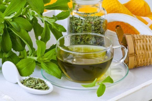 Польза зеленого чая для здоровья и красоты