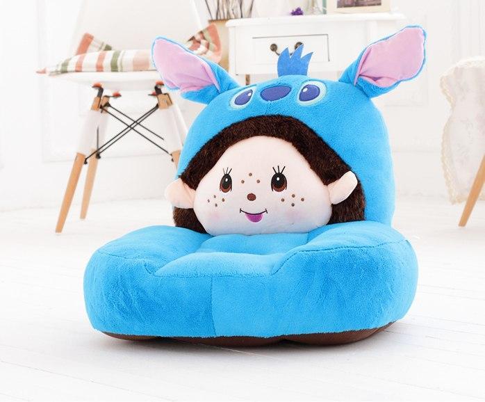 Как выбрать детский диван игрушку?