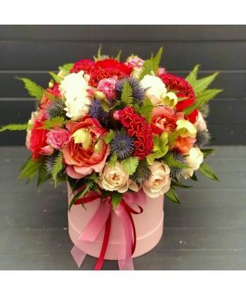 Необходимая услуга доставка цветов