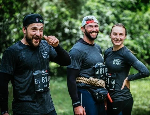 Be more human: открыта регистрация на командный забег с испытаниями