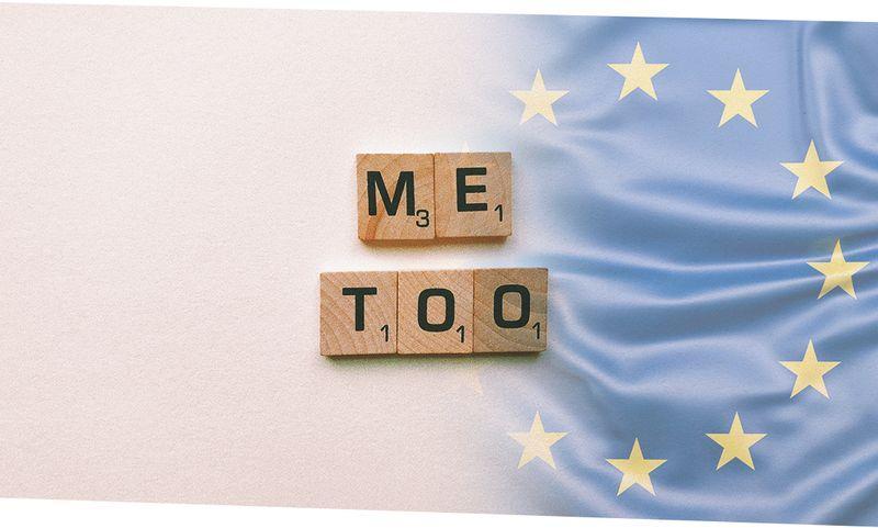 Совет Европы дал официальное определение сексизма
