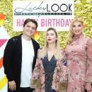 День рождение бренда LuckyLOOK by Tatyana Tucha