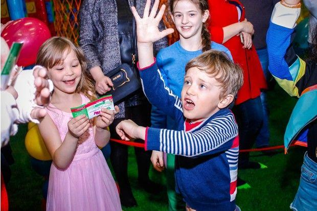 Страна приключений Tiki Viki: для детей и родителей
