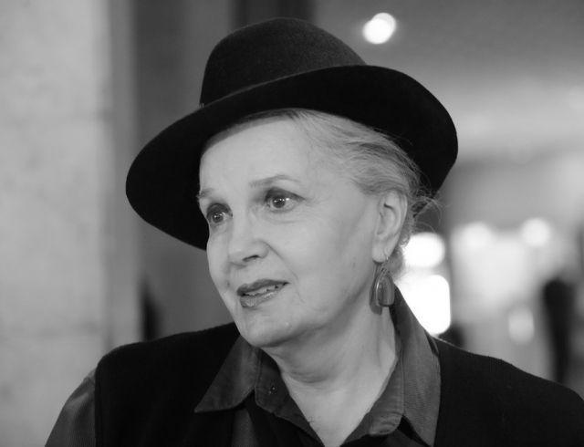 Умерла Элина Быстрицкая, знаменитая актриса...