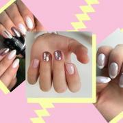 Маникюр весна-лето 2019: пора обновить дизайн ногтей