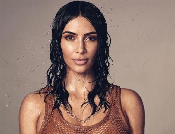 """""""Как это может быть модно?"""": Оля Полякова раскритиковала новый образ Ким Кардашьян"""