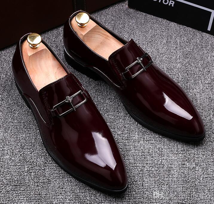 Почему нужно выбирать итальянскую обувь?