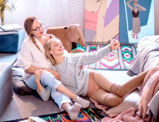 С первого прикосновения: знакомимся с брендом женского белья brabrabra (ФОТО)