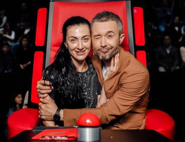 11 лет со дня венчания Сергея и Снежаны Бабкиных: музыкант трогательно поздравил супругу (ФОТО)