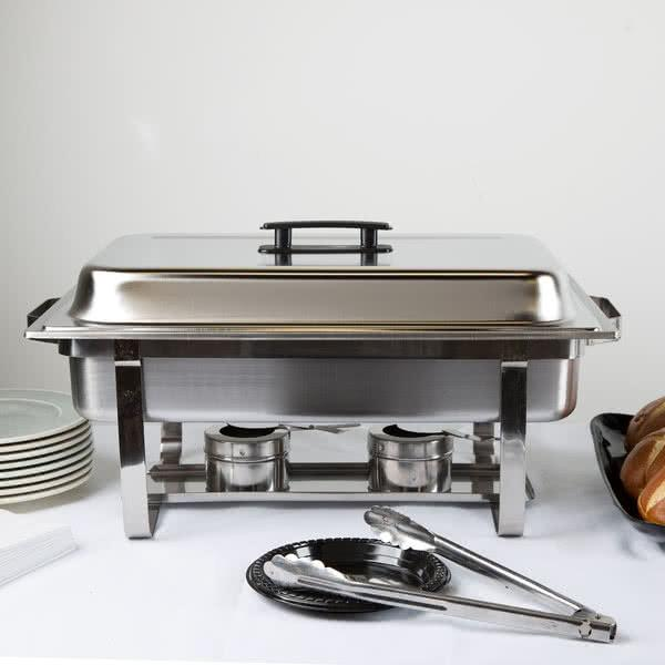 Аренда посуды для банкета