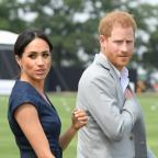 СМИ: Меган Маркл и принц Гарри не будут затягивать с рождением второго ребенка