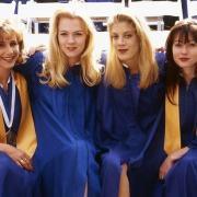 """""""Беверли-Хиллз, 90210"""": появились дата выхода и новый трейлер"""