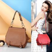 Как выбрать классическую женскую сумку?
