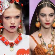 Какие украшения модны в 2019 году