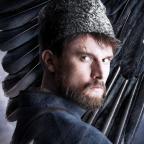 """Вышел первый тизер исторической драмы """"Черный ворон"""": подробности сюжета и видео"""