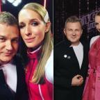 Неожиданно: как Катя Осадчая завоевывала Юрия Горбунова