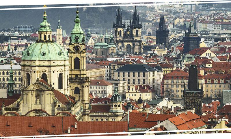 Гид по удовольствиям: чем заняться в Праге летом