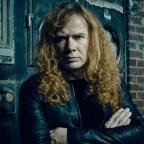 Дэйв Мастейн серьезно болен: у экс-участника группы Metallica нашли рак