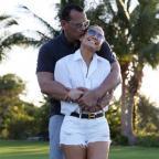 Алекс Родригес еще 20 лет назад мечтал о Дженнифер Лопес: архивное видео