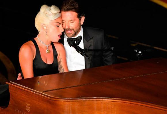Гага ответила на обвинения в разрыве Купера и Шейк
