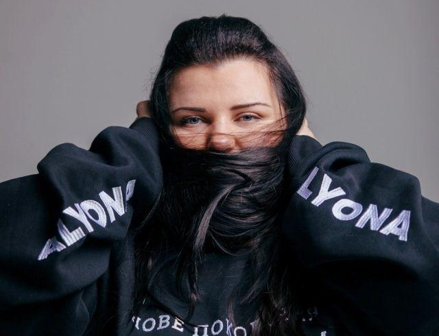 """alyona alyona презентует новый клип: премьера """"Якби я була не я"""""""