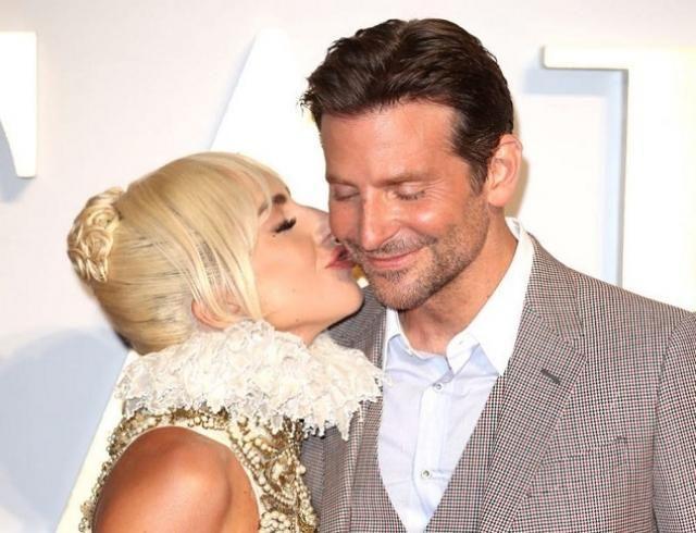 Леди Гага нецензурно ответила на слухи о романе с Брэдли Купером