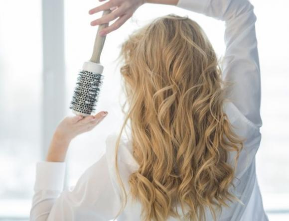 Четыре маски против выпадения волос