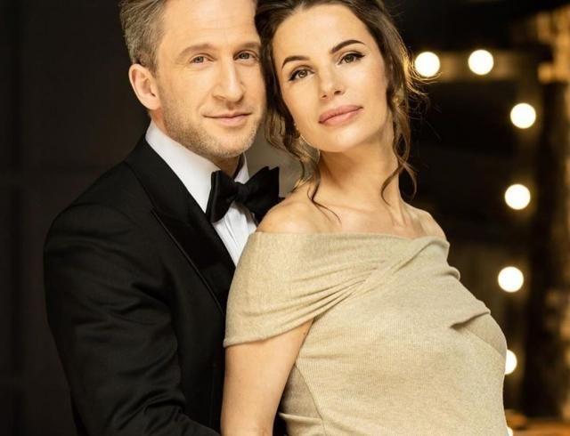 Телеведущий Оскар Кучера стал отцом в пятый раз!