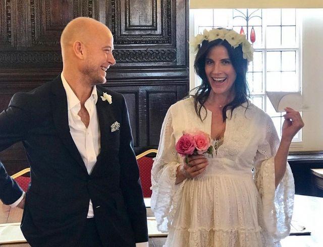 Бывший муж Натальи Водяновой стал отцом в четвертый раз!