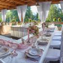 Выбор заведения для свадебного торжества