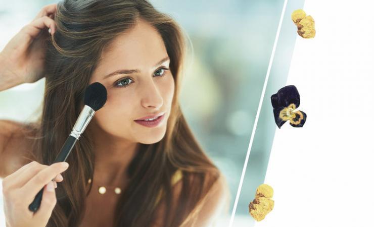 Косметика и миллениалы: как мы выражаем себя через макияж