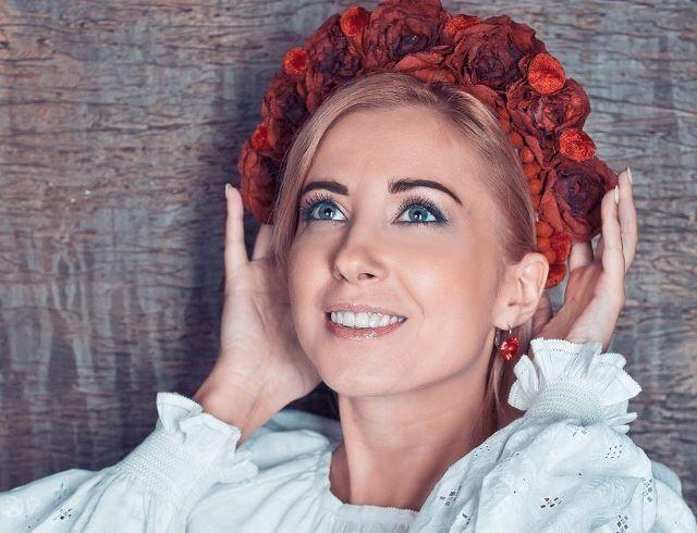 """""""Лучшее, что может быть"""": Тоня Матвиенко открыла секрет нежных ручек"""