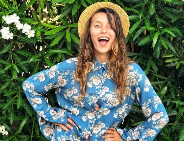 Легкость и комфорт: Регина Тодоренко выпустила летнюю коллекцию одежды (ФОТО)