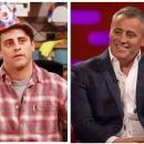 """Мэтт Леблан отмечает день рождения: вспоминаем лучшие высказывания Джоуи из """"Друзей"""""""