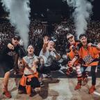 Сильно и достойно: MOZGI выпустили песню на украинском языке (ПРЕМЬЕРА)