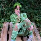 Билли Айлиш снялась в нежной фотосессии для V Magazine (ФОТО)