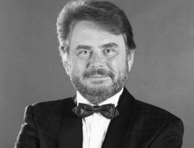 """Умер Сергей Березин, автор песен """"Снег кружится"""" и """"Идет солдат по городу"""""""