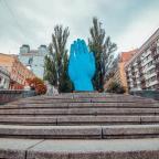 """Презентація """"Пам'ятника, що рухається"""" у Миколаєві: коли та де відбудеться відкриття скульптури (ФОТО)"""