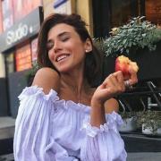 """Звезда шоу """"Орел и решка"""" Алина Астровская поделилась секретом похудения"""