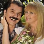 Дорого-богато: Павел Зибров рассказал, во сколько обошлась ему серебряная свадьба