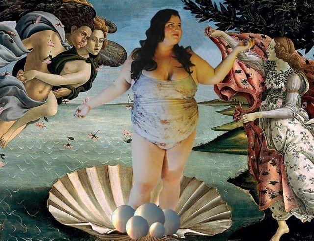 """""""Ну шо, жируха..."""": alyona alyona вспомнила о буллинге из-за веса в школе"""